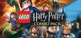 LEGO Harry Potter Combo Pack