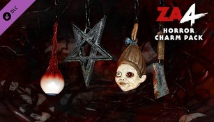 Zombie Army 4: Horror Charm Pack