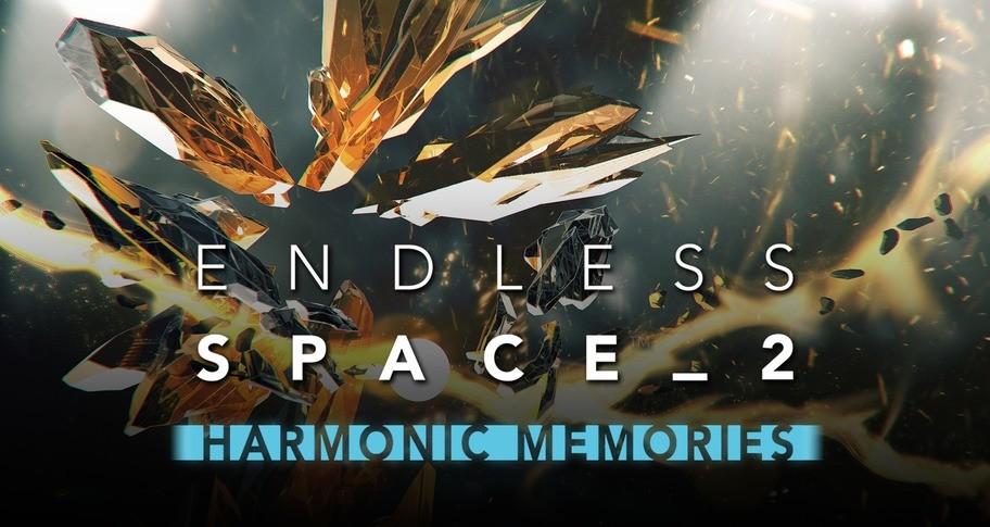 Endless Space 2 - Harmonic Memories