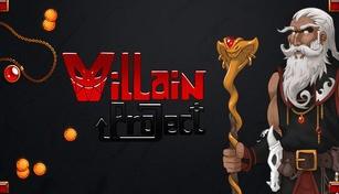 Villain Project - Adult Art Pack
