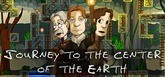 Journey To The Center Of The Earth (Indie Game)