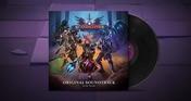 Cardaclysm Soundtrack