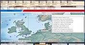Naval Battles Simulator