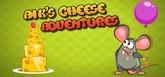 Aik's Cheese Adventures
