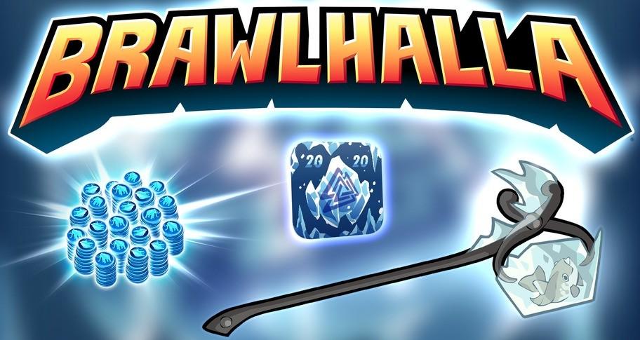 Brawlhalla - Winter Championship 2020 Pack