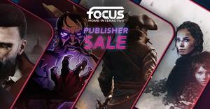 GOG.com - Focus Home Interactive Special Sale