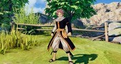 "FAIRY TAIL: Natsu's Costume ""Anime Final Season"""