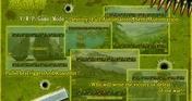 VIETNAM WAR PLATOON 越战排 (AI WAR Game)