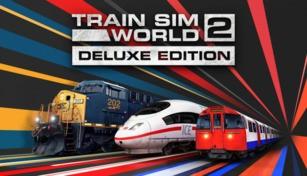 Train Sim World 2 Deluxe Edition