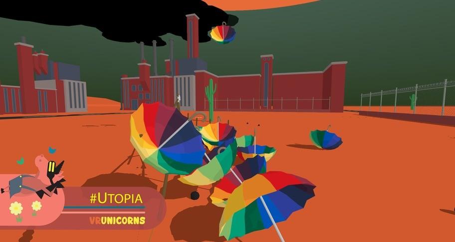 #Utopia