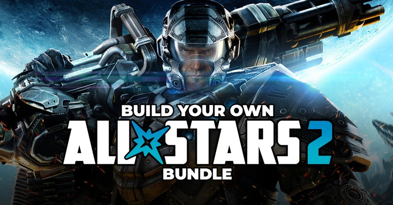 Fanatical - Build your own All Stars Bundle 2