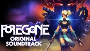 Foregone Soundtrack
