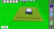 Block Assembly Simulator
