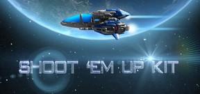 Shoot 'Em Up Kit