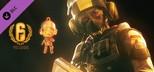 Tom Clancy's Rainbow Six Siege - IQ eSport Set
