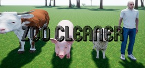 Zoo Cleaner