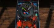 Zaccaria Pinball - Robot 2018 Table