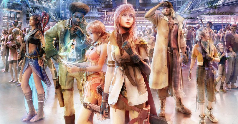 Final Fantasy XIII, Signs of the Sojourner, and more games are now available on Xbox Game Pass for PC