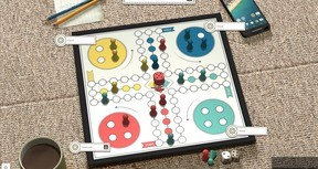 Ludo Online: Classic Multiplayer Dice Board Game
