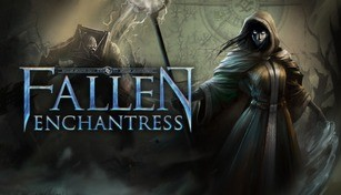Fallen Enchantress