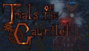 Trials of the Gauntlet - Soundtrack