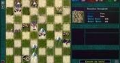 Unending War: Grand-Strategy Chess