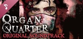 Organ Quarter Soundtrack