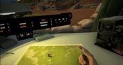 Radio Commander VR