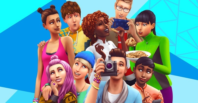 Free Weekend - The Sims 4