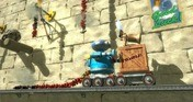 Crazy Machines 2: Happy New Year DLC