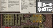 Fantasy Grounds - Mini-Dungeon Monthly #11