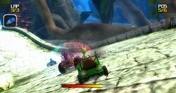 Super Sonic Racer