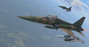 War Thunder - F-5C Pack