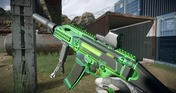 """Warface - Weapon set """"Nuclear"""""""