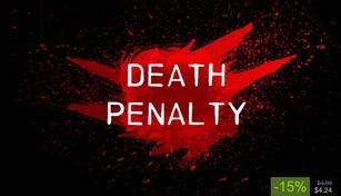 Death Penalty: Beginning