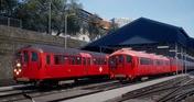Train Sim World 2: London Underground 1938 Stock EMU Loco Add-On
