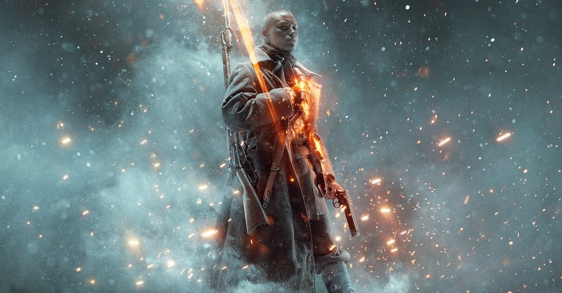 FREE Battlefield 1: In The Name of The Tsar