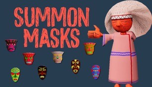 Summon Masks