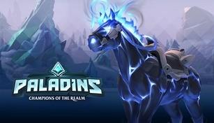 Paladins - Obsidian Pack