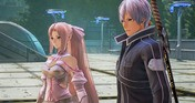 Tales of Arise - SAO Collaboration Pack