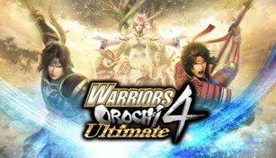 WARRIORS OROCHI 4 - 無双OROCHI3- Ultimate Edition