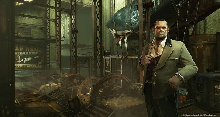 Dishonored Double Pack - Dunwall City Trials and The Knife of Dunwall