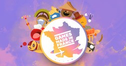 """GOG.com - """"Travel underground with games"""" Midweek Sale and Games Made in France Special Sale"""