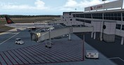 X-Plane 11 - Add-on: JustAsia - CYYT - St. John's International Airport
