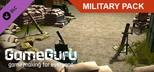 GameGuru - Military Pack