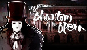 MazM: The Phantom of the Opera