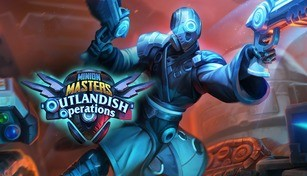 Minion Masters - Outlandish Operations