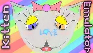 Kitten Love Emulator