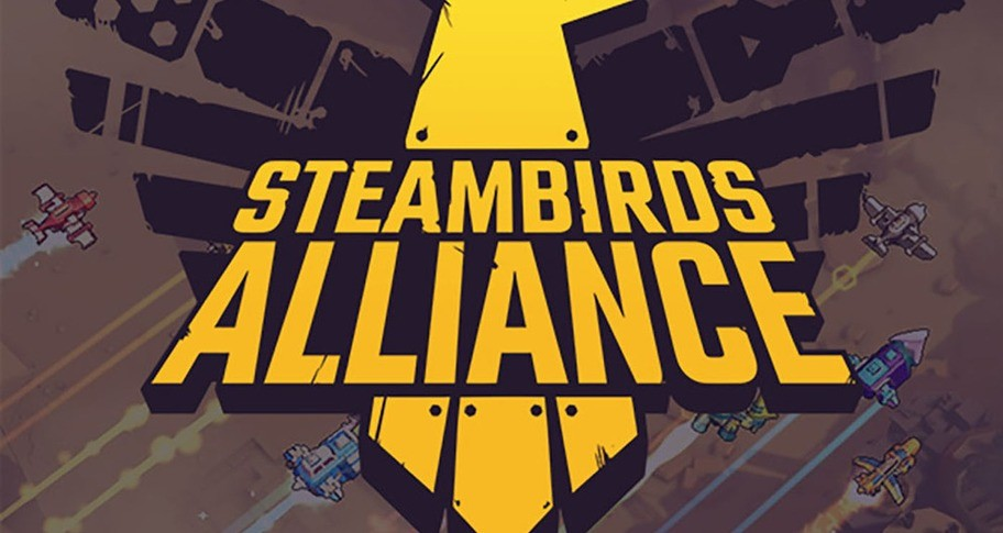 Steambirds Alliance: Original Soundtrack
