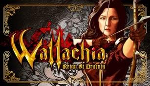 Wallachia: Reign of Dracula
